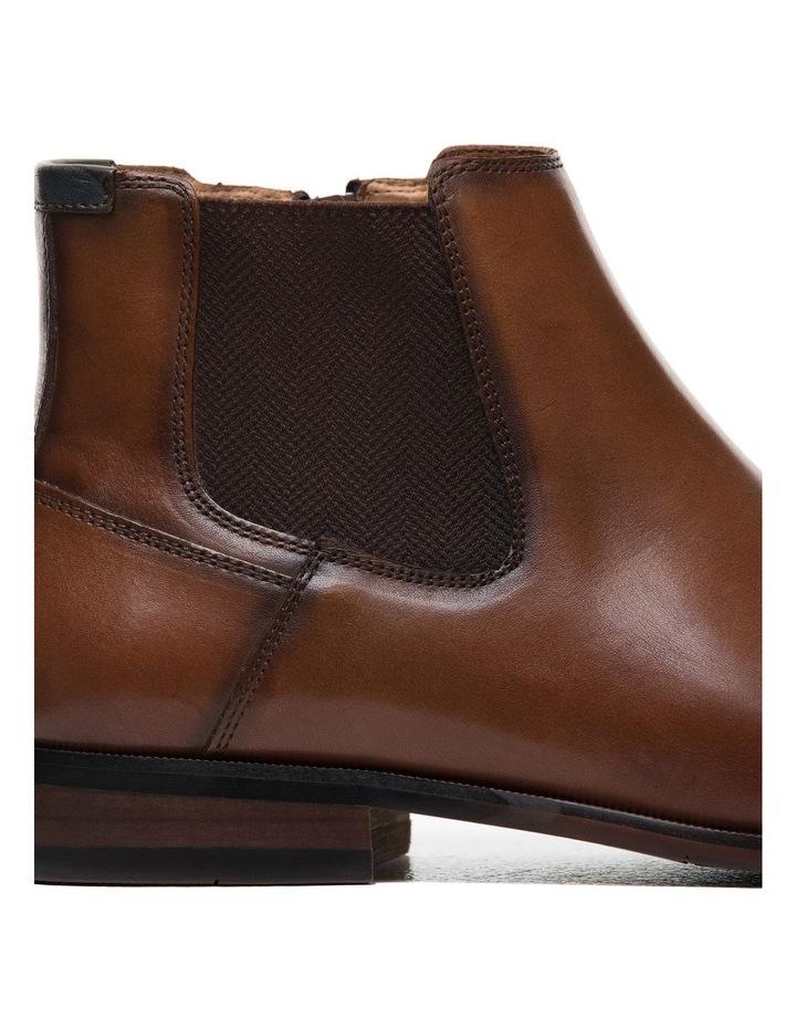 Nicholls Street Boot - Cognac image 6