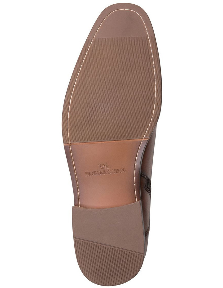 Nicholls Street Boot - Cognac image 7