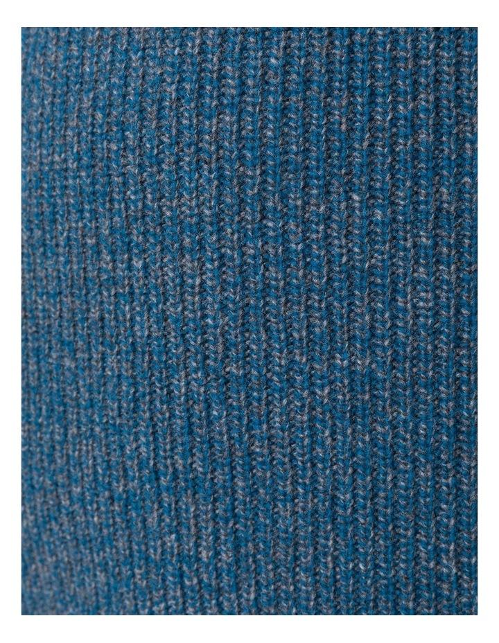 Charlestown Knit - Azure image 6