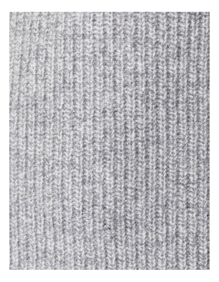 Charlestown Knit - Smoke image 6