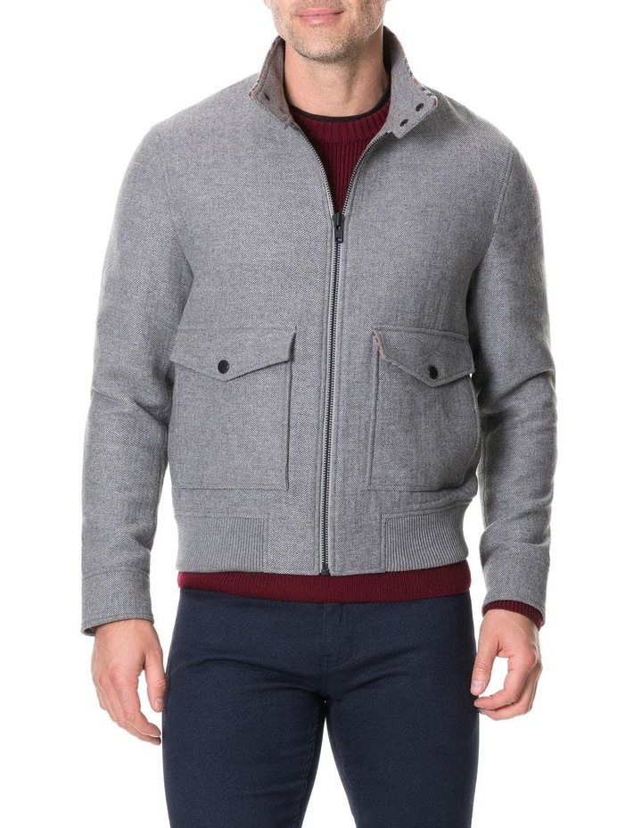 West End Jacket - Ash image 1