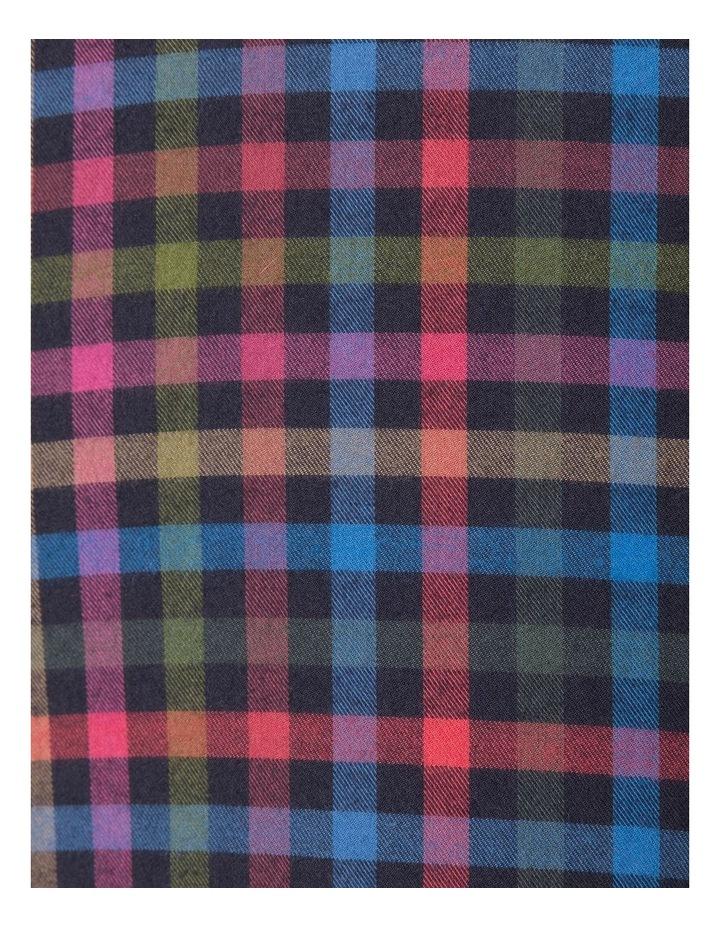 Evansdale Long Sleeve Shirt - Nero image 6