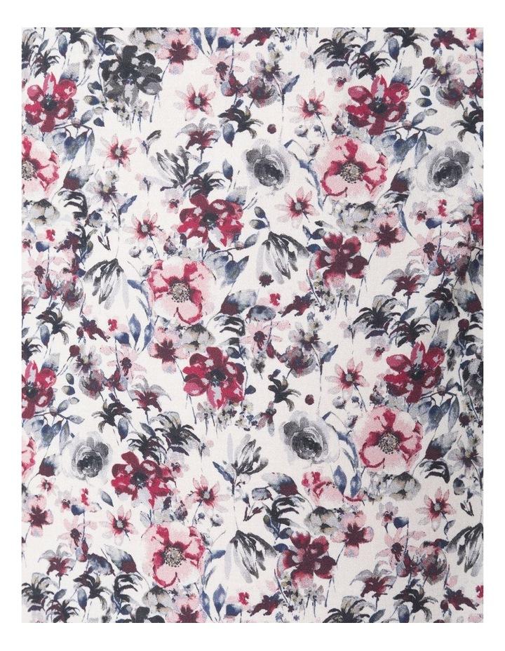 Allenton Long Sleeve Sports Fit Shirt - Ivory image 6
