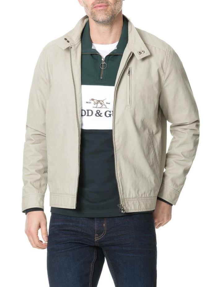 Armitage Jacket - Stone image 1