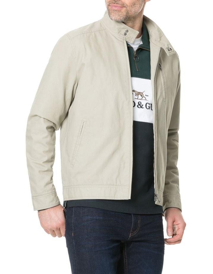 Armitage Jacket - Stone image 2