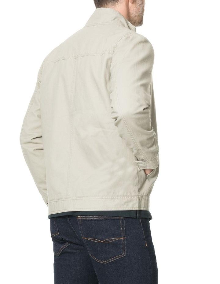 Armitage Jacket - Stone image 3