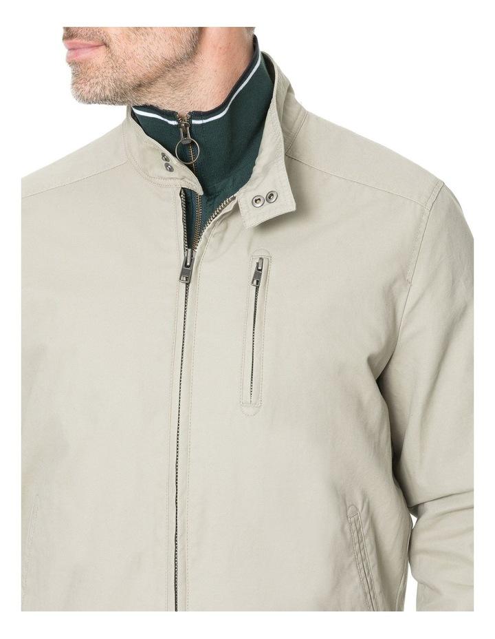 Armitage Jacket - Stone image 4