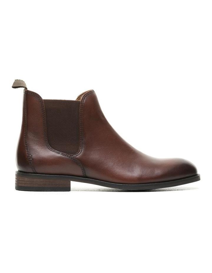 Kingsview Road Chelsea Boot - Cognac image 1