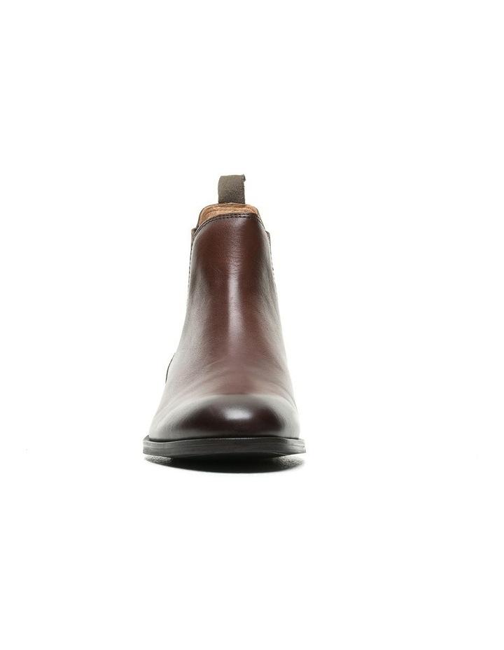 Kingsview Road Chelsea Boot - Cognac image 6