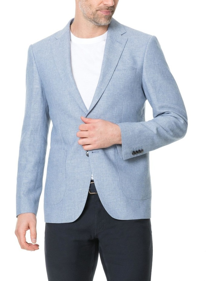 Swanson Jacket - Stonewash image 1