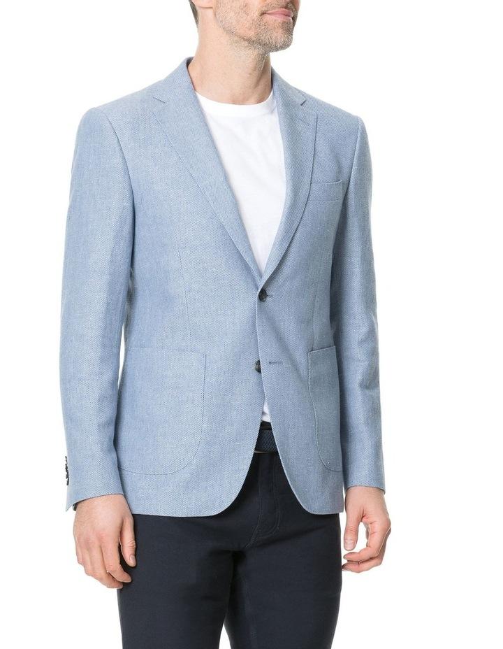Swanson Jacket - Stonewash image 2