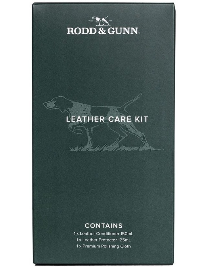 Leather Care Kit image 2
