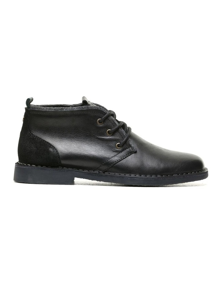 Mercer Desert Boot - Nero image 1