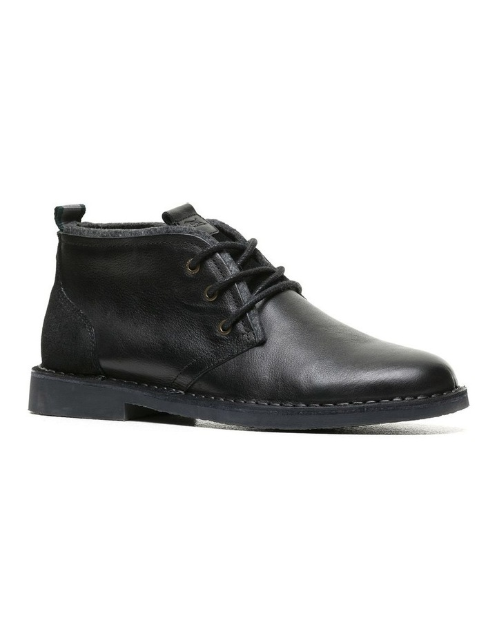 Mercer Desert Boot - Nero image 2