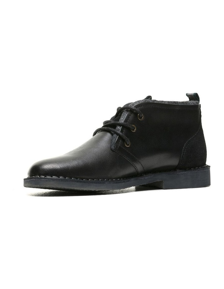 Mercer Desert Boot - Nero image 3