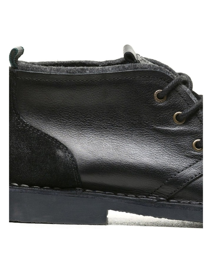 Mercer Desert Boot - Nero image 4