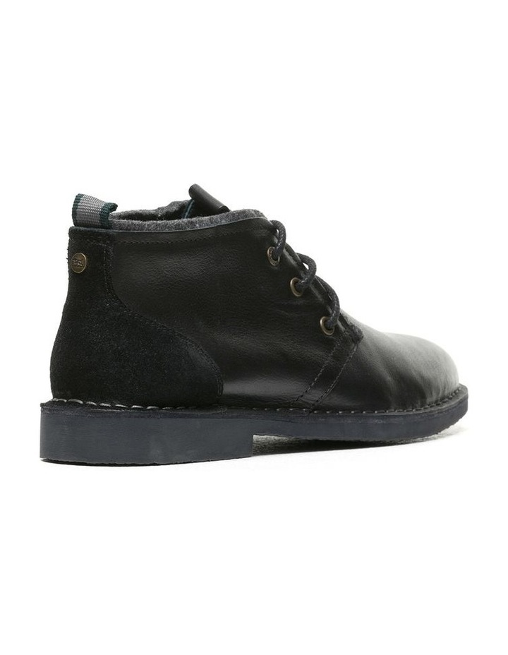Mercer Desert Boot - Nero image 5