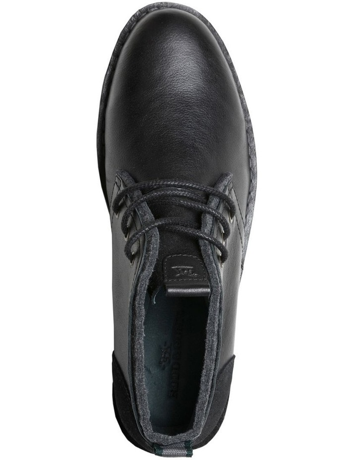 Mercer Desert Boot - Nero image 6