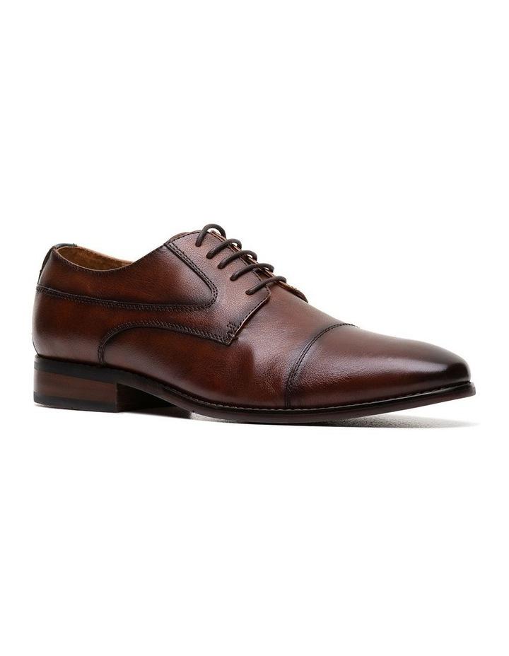 Manchester Street Shoe - Cognac image 2
