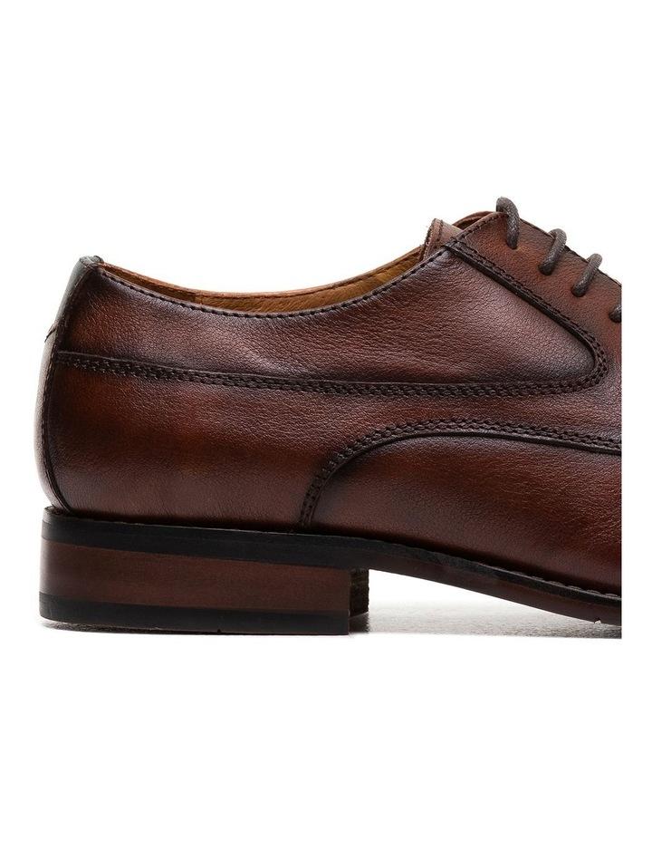 Manchester Street Shoe - Cognac image 3