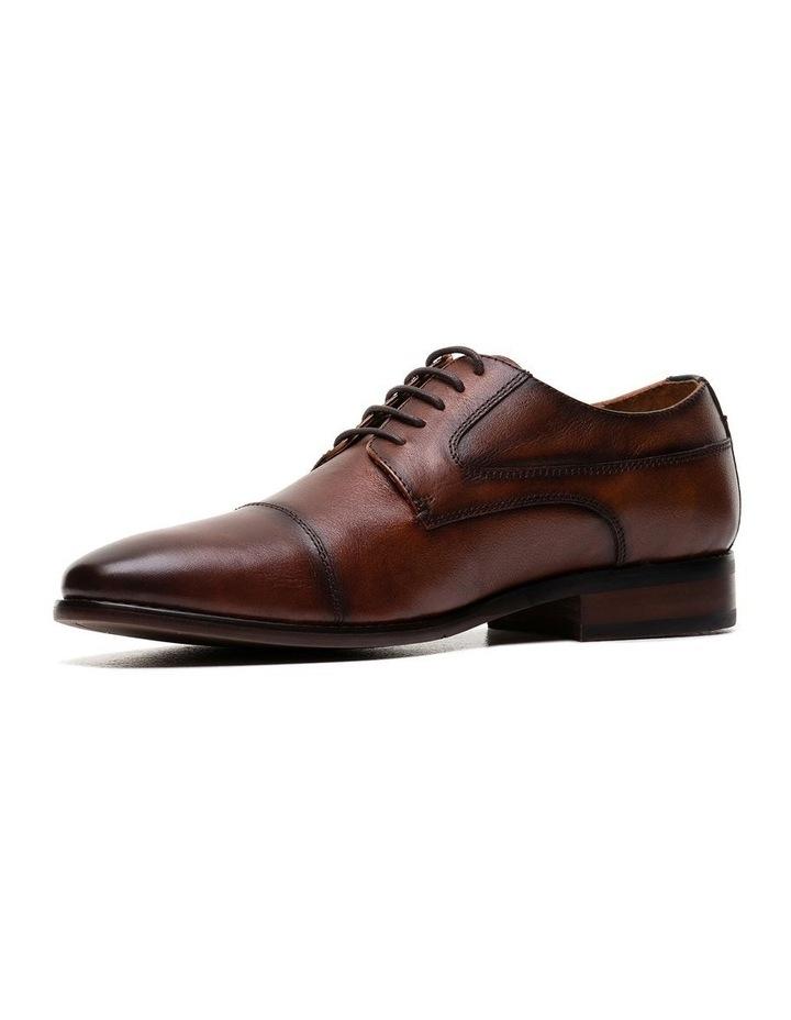Manchester Street Shoe - Cognac image 4