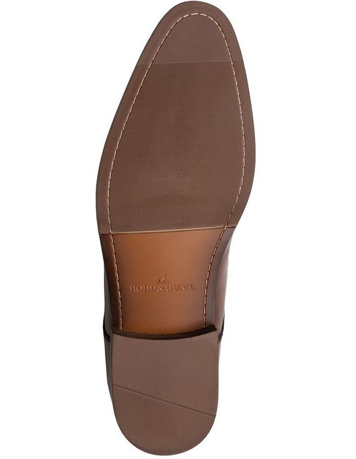 Manchester Street Shoe - Cognac image 6