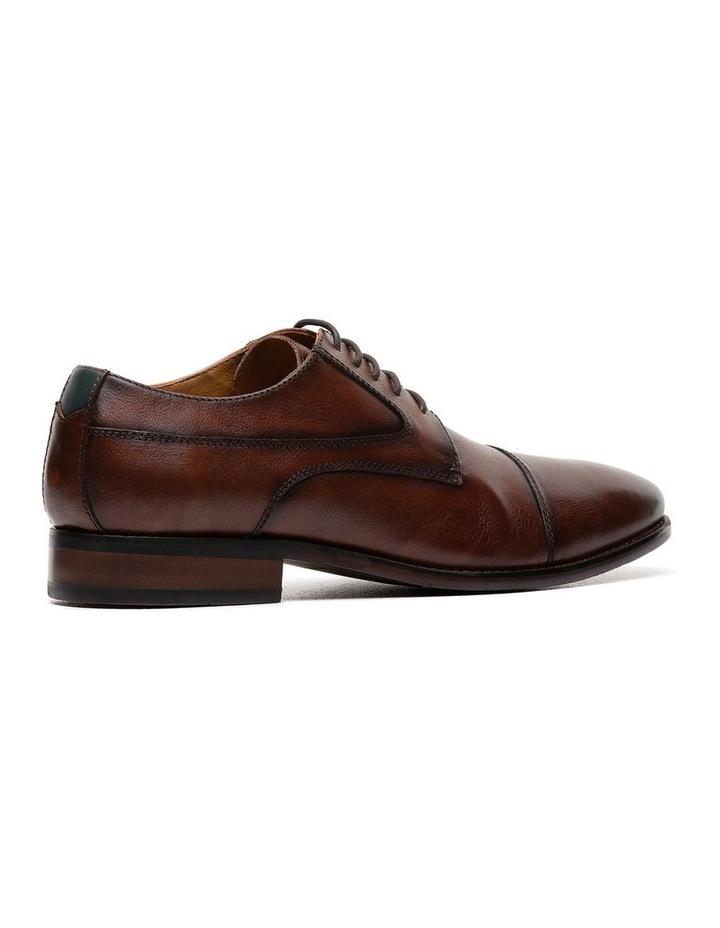 Manchester Street Shoe - Cognac image 7