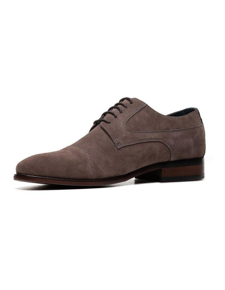 Manchester Street Shoe - Ash image 4