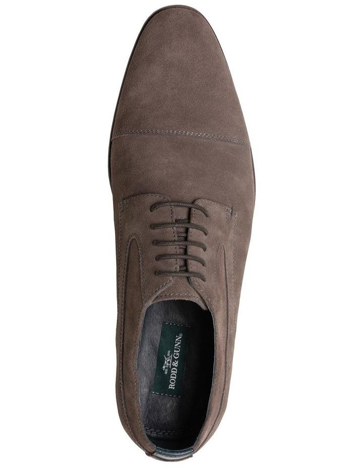 Manchester Street Shoe - Ash image 6