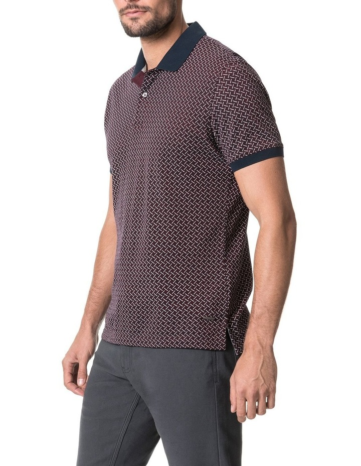Brookdale Sports Fit Polo image 2