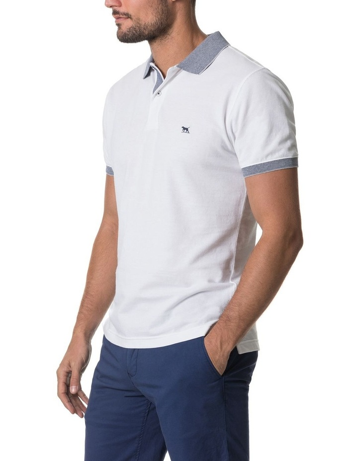 New Haven Sports Fit Polo image 2