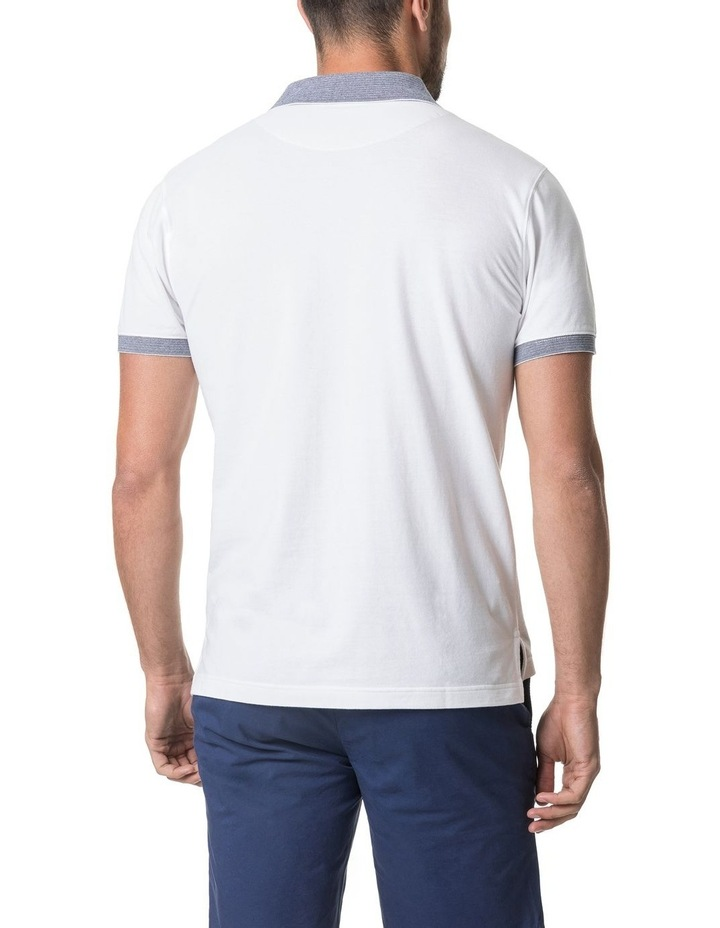 New Haven Sports Fit Polo image 3