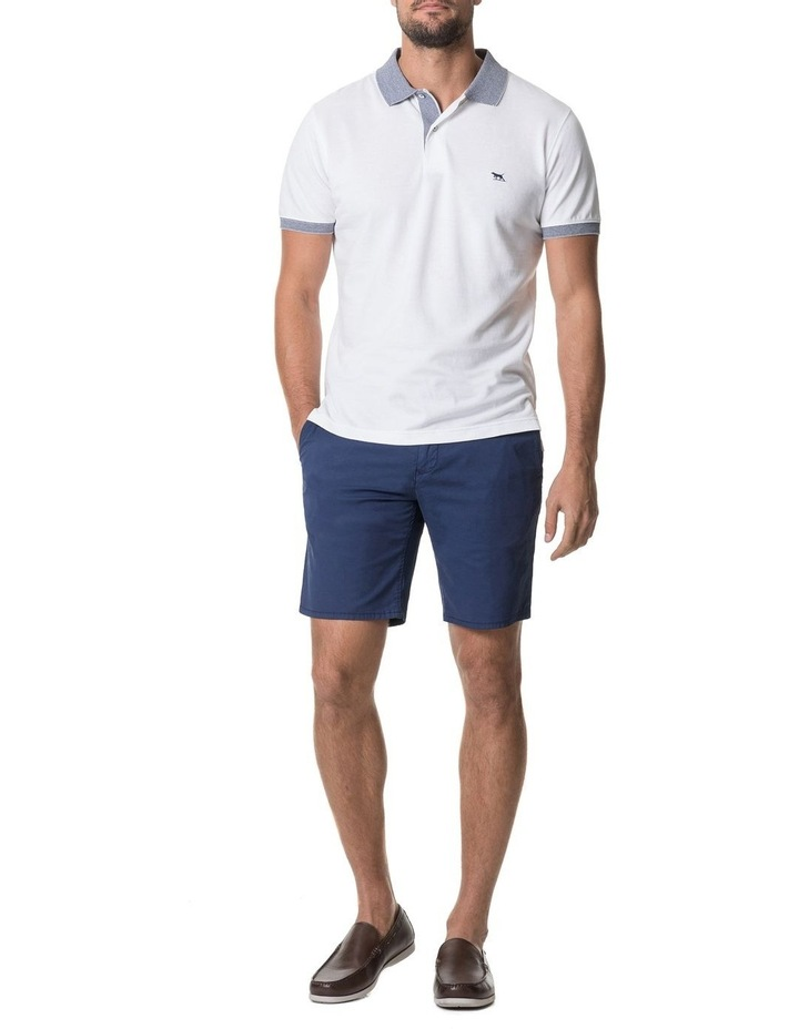 New Haven Sports Fit Polo image 5