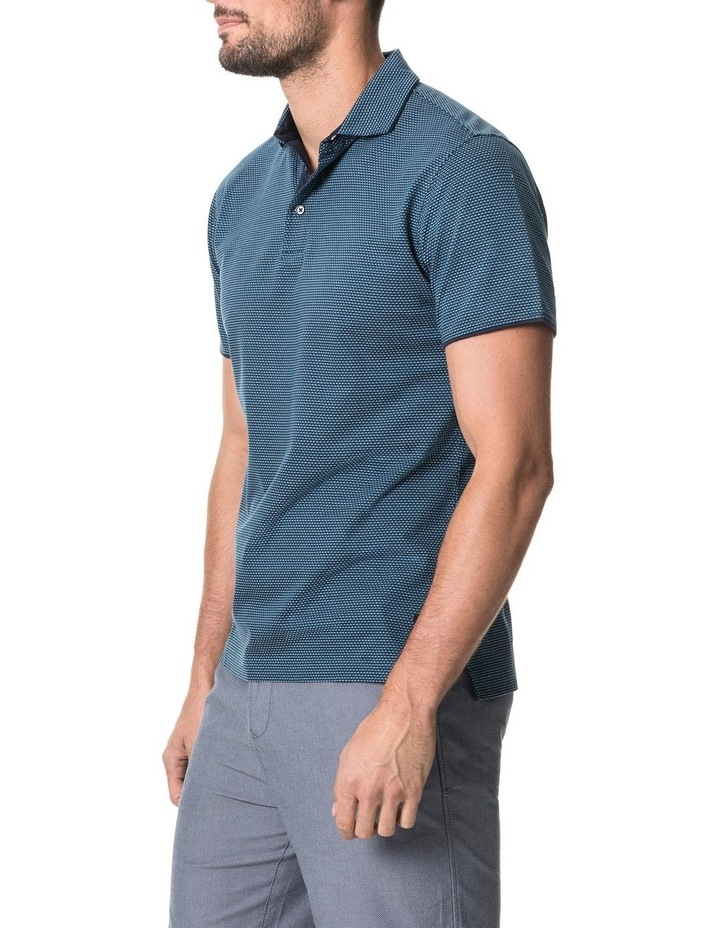 Alton Valley Sports Fit Polo image 2
