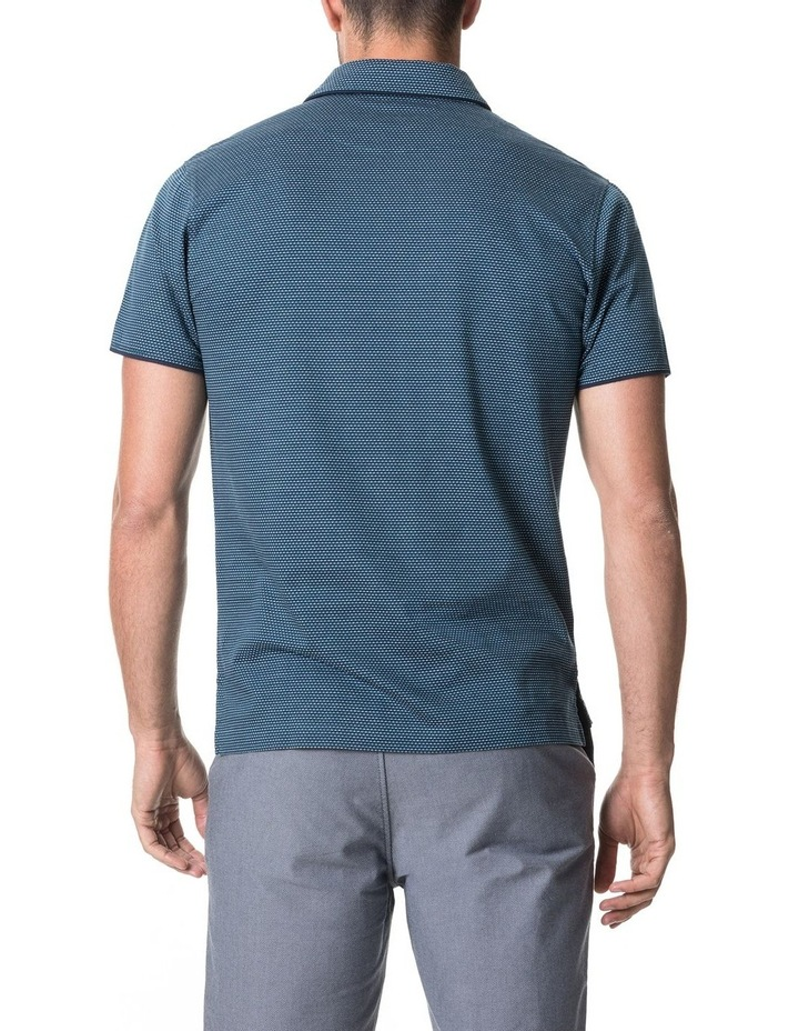 Alton Valley Sports Fit Polo image 3