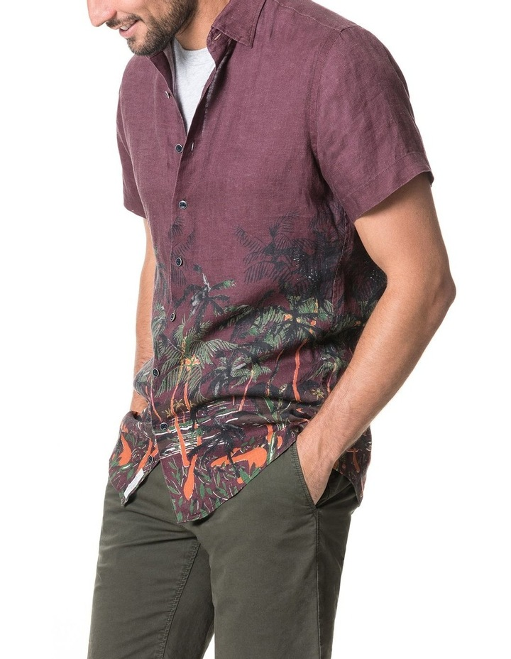 Pacific Bay Short Sleeve Sports Fit Shirt image 2