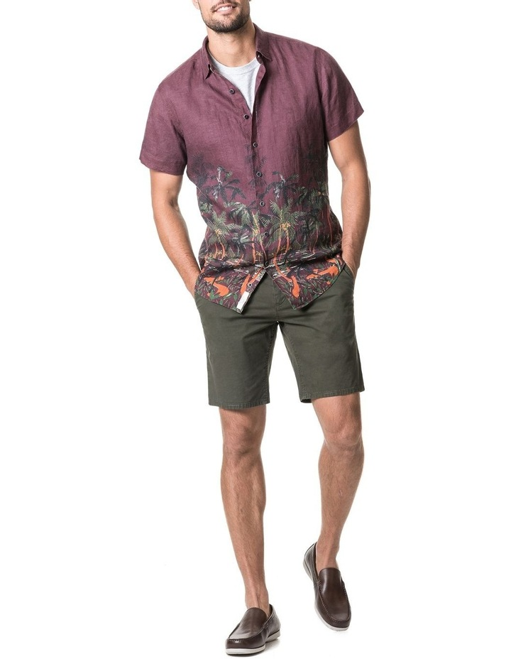 Pacific Bay Short Sleeve Sports Fit Shirt image 5