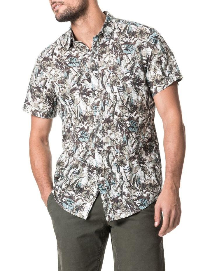 Park Island Short Sleeve Sports Fit Shirt image 1