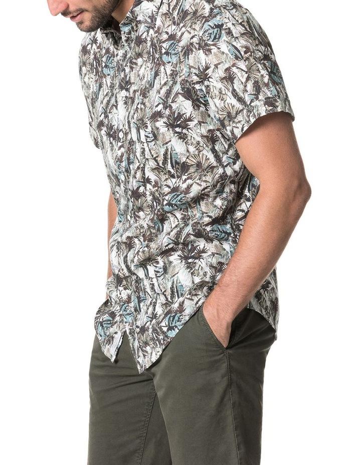 Park Island Short Sleeve Sports Fit Shirt image 2
