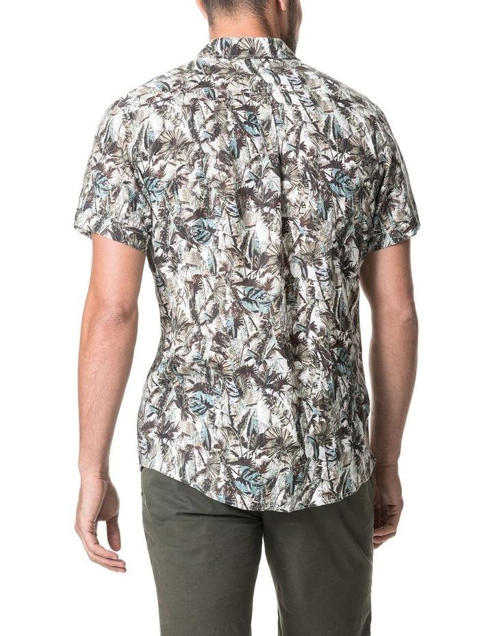 Park Island Short Sleeve Sports Fit Shirt image 3