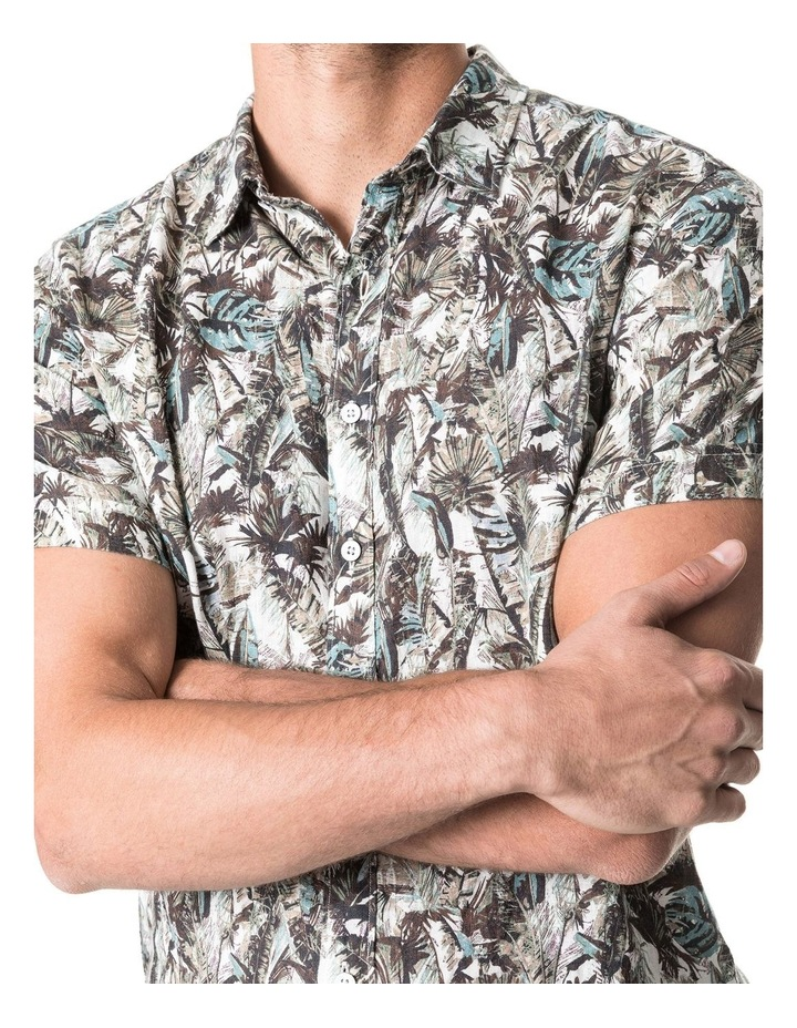 Park Island Short Sleeve Sports Fit Shirt image 4