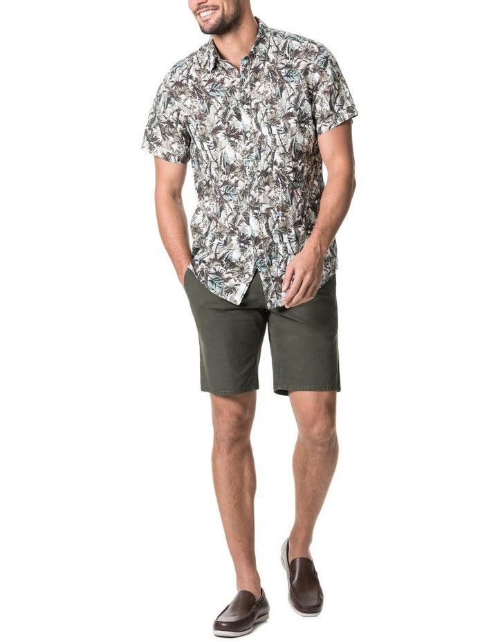Park Island Short Sleeve Sports Fit Shirt image 5