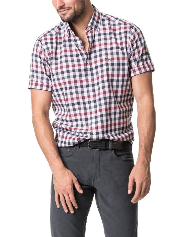 Danbury Short Sleeve Shirt image 1