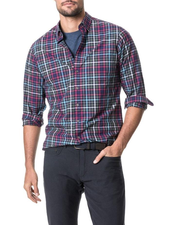 Cherokee Long Sleeve Sports Fit Shirt image 1
