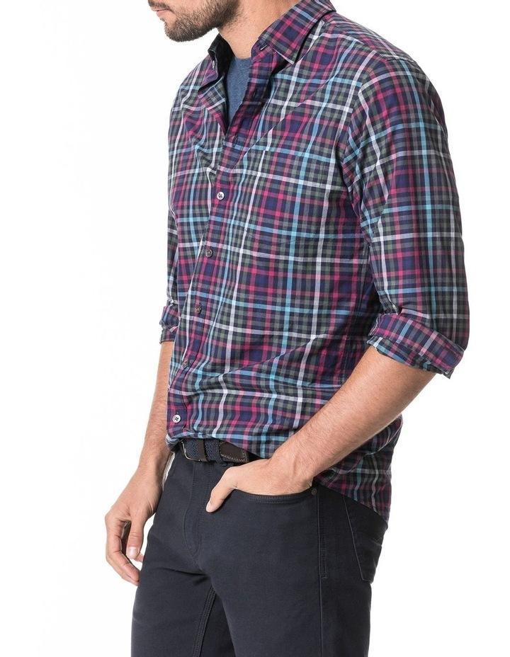 Cherokee Long Sleeve Sports Fit Shirt image 2
