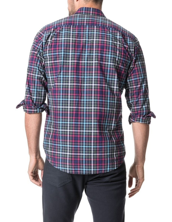 Cherokee Long Sleeve Sports Fit Shirt image 3