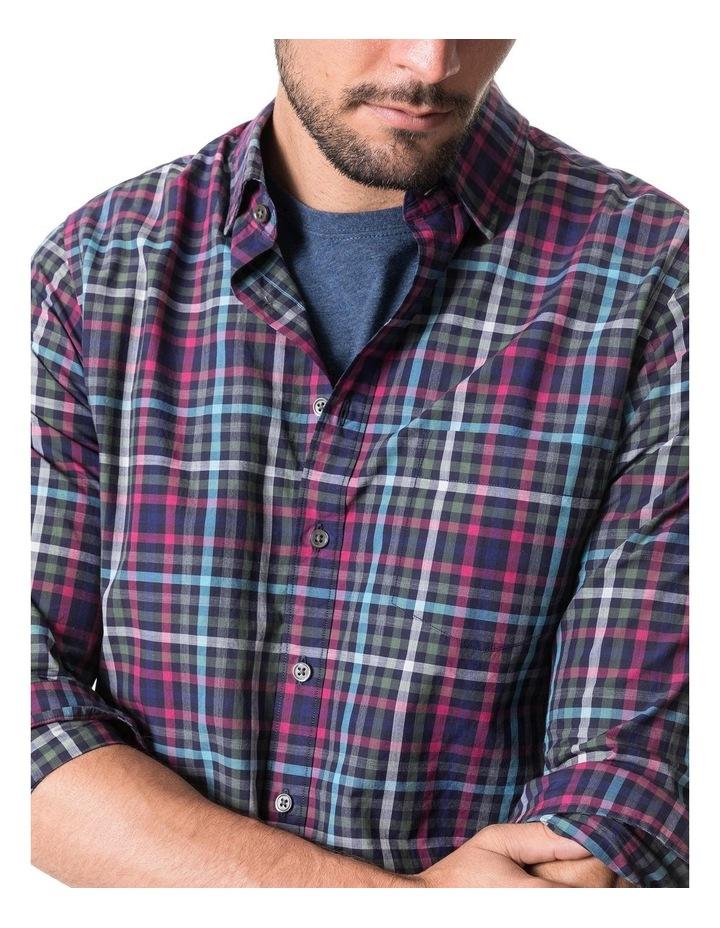 Cherokee Long Sleeve Sports Fit Shirt image 4