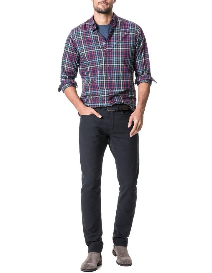Cherokee Long Sleeve Sports Fit Shirt image 5