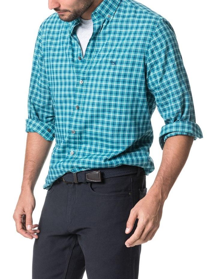 Black Gate Long Sleeve Shirt image 2