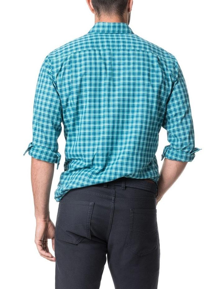 Black Gate Long Sleeve Shirt image 3